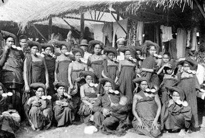 Karo Siadi: Wanita karo (3)