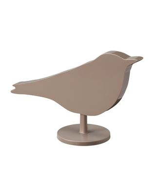 TKM Bird Alarm Clock (Light Brown) ¥3,000(税抜)