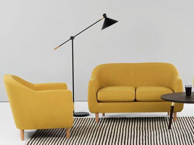30 petits canap s pour un mini int rieur salle de jeux. Black Bedroom Furniture Sets. Home Design Ideas