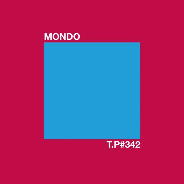 Francesco De Bellis, Podcast, Mondo, Jolly Music, Running Back, Mondo Pazzo, Test Pressing, Mix
