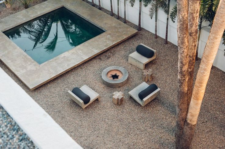 Cabo Design Hotel Drift San Jose  Where to Stay in Los Cabos Baja California Sur Mexico Travel Guide - Insider Tips - Best Small Boutique Hotels