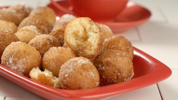 Бразильские шарики к кофе. Пошаговый рецепт с фото, удобный поиск рецептов на Gastronom.ru