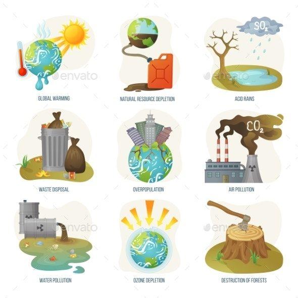 Global Warming Natural Resource Depletion Problems Ad Natural Aff Warming Global Problems Global Warming Drawing Global Warming Global Warming Poster