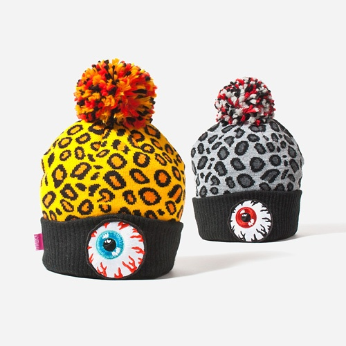 WANTED!! Mishka Holiday Headwear!! Available from www.thechimpstore.com via @TheChimpStore