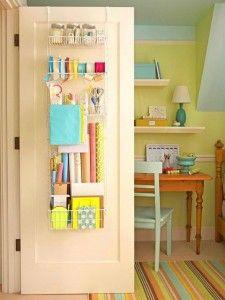 Χώροι εργασίας και χόμπι μέσα στο σπίτι! | Small Things