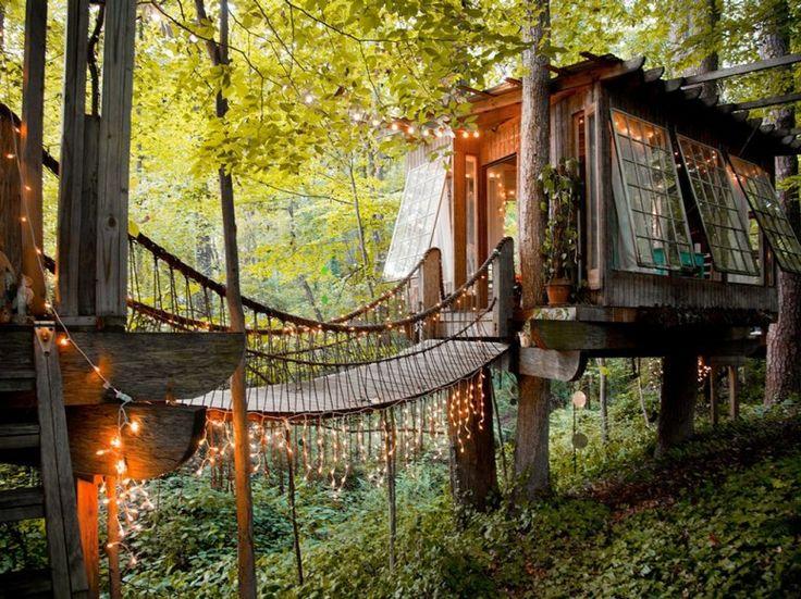 Very sweet, romantic .  Straight out of a fairy tale... Atlanta Georgia
