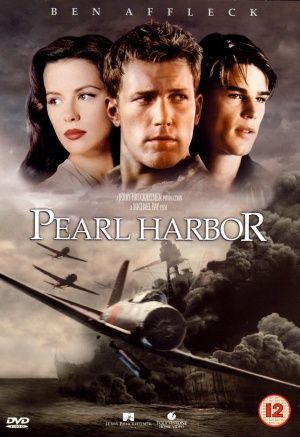 Film Pear Harbor