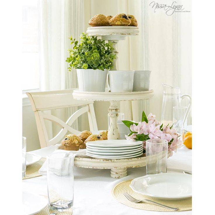 Kitchen Table Vases: 501 Best Images About Flowers & Table Settings On