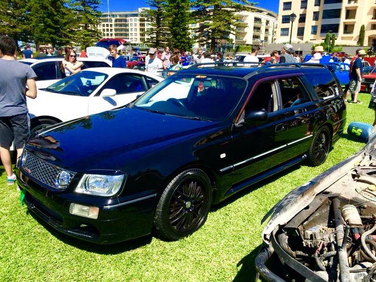 NISSAN STAGEA WGNC34 AJD 2016 Adelaide, South Australia