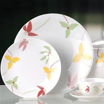#zeugma #12kişi #yemektakımı #porselen #yemek #sofrasanatı #kütahyaporselen