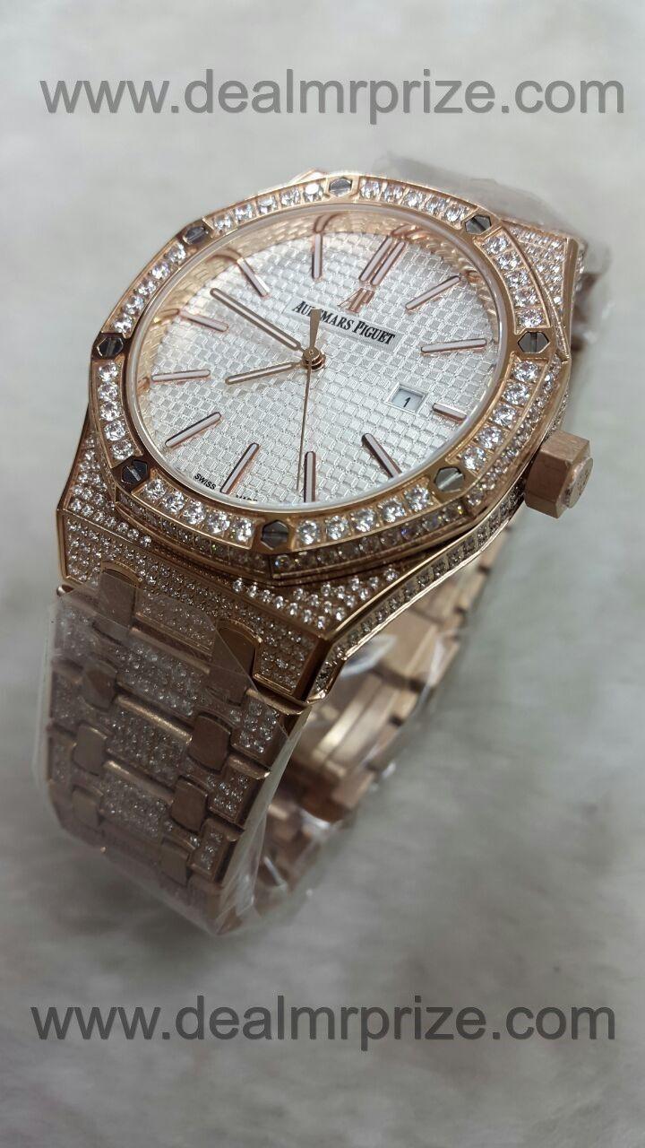 audemars piguet first copy replica watches in india