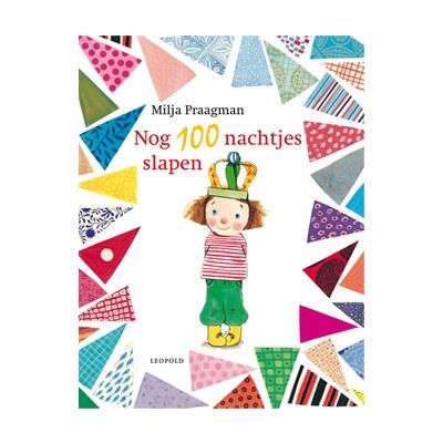 Prentenboek van het jaar - Nog 100 nachtjes slapen http://onderwijsstudio.nl/product/prentenboek-van-het-jaar-nog-100-nachtjes-slapen/