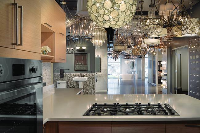 Ferguson Bath Kitchen Lighting Gallery Columbus With Images