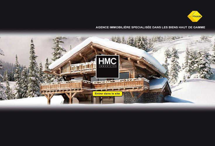 HMC IMMOBILIER, LOCATION VENTE CHALETS DE LUXE FONT-ROMEU, BOLQUERE, LES-ANGLES