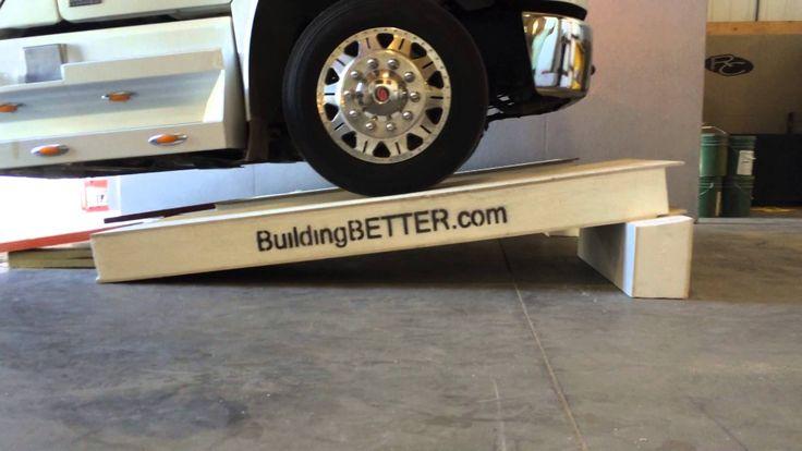 Rethinking Construction Strength Test