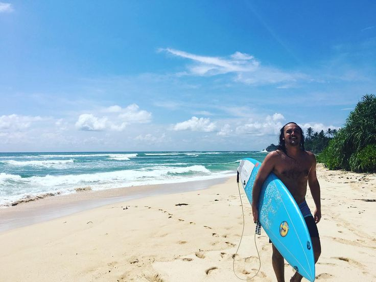 It's hotter in the water than out. @outerislandsurfboards