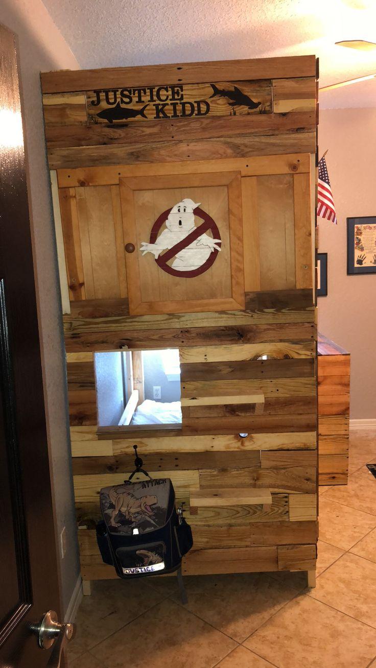 Best 25 Mezzanine Bed Ideas On Pinterest: Best 25+ Pallet Bunk Beds Ideas On Pinterest