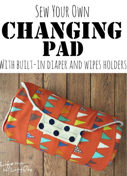 17 Darling, Practical, and Custom Handmade Baby Gifts