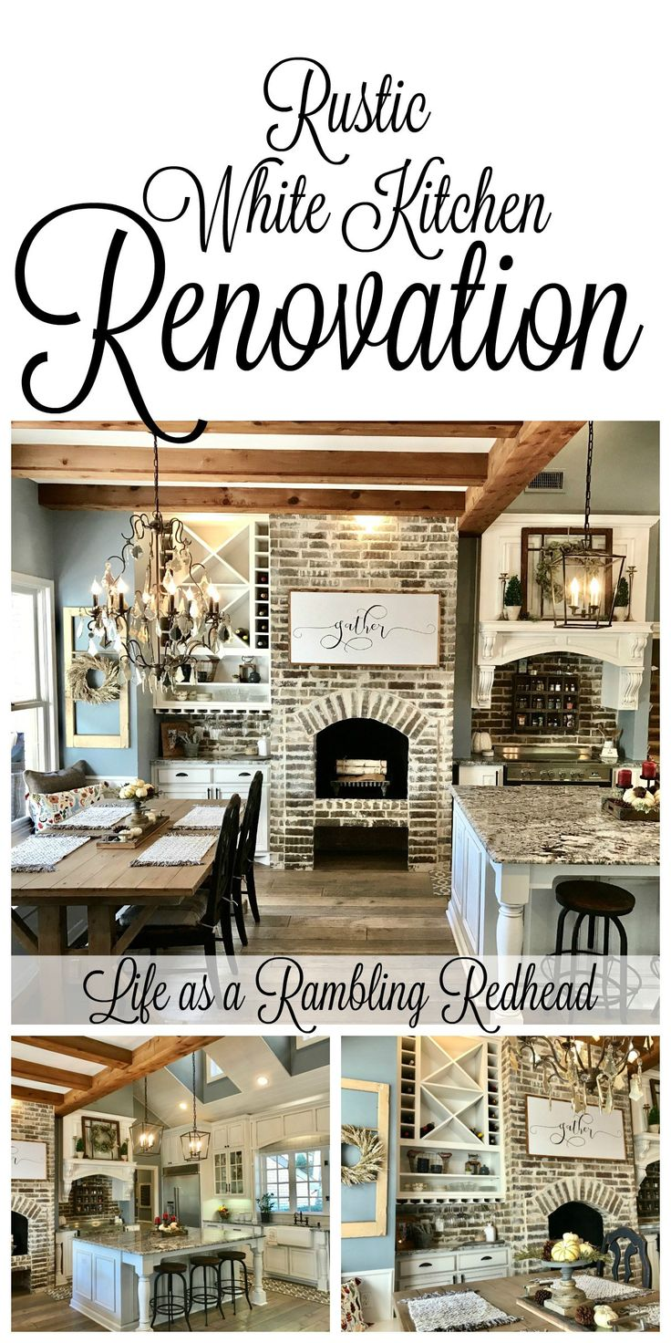 Rustic White Kitchens best 25+ rustic white ideas on pinterest | vintage wood signs, diy