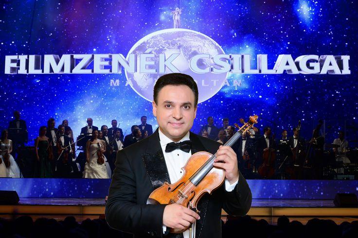 Mága Zoltán plays Caruso - Lucio Dalla