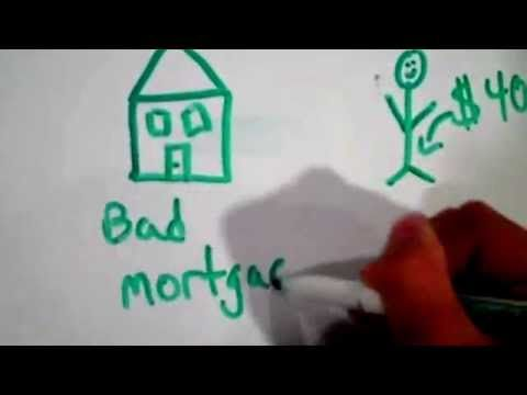 Good Explanation of the Subprime Mortgage Crisis