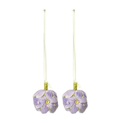 Villeroy & Boch, 'Mini Flower Bells' Hyacinth, violet