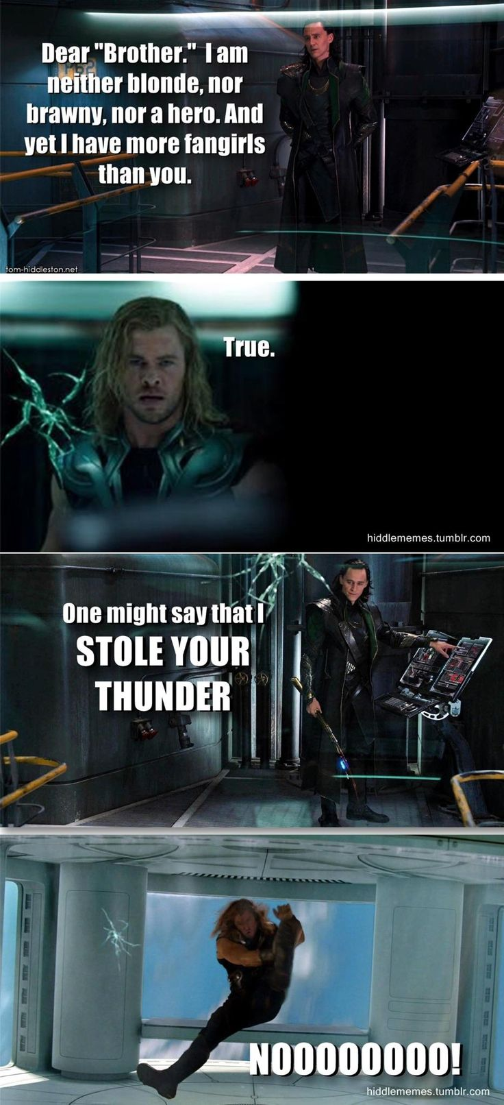 loki meme | OhLoki : RT @HiddleMemes: #TomHiddleston #Loki meme. #Avengers DVD ...