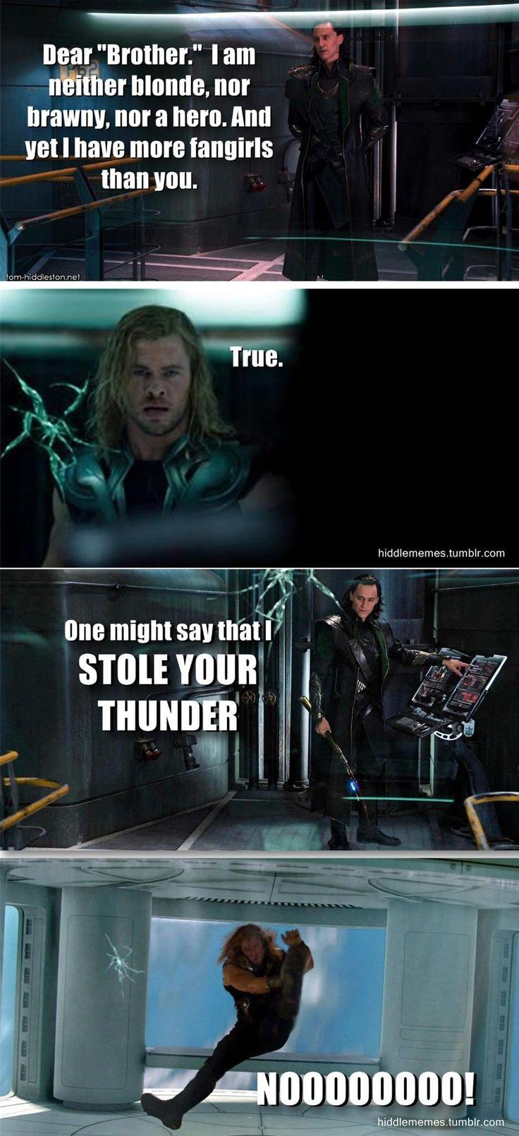 loki meme | OhLoki : RT @HiddleMemes: #TomHiddleston #Loki meme. #Avengers DVD ...