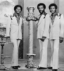 Little Anthony and the Imperials - Wikipedia