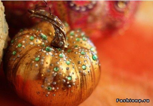 Как украсить дом на Хэллоуин? Несколько идей и МК / как украсить комнату на хэллоуин