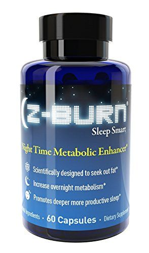 "Z-burn -- 30 Capsules -- Night Time Fat Loss Supplement - ""Sleep Great, Lose Weight!"" Guaranteed Results.  Read the rest of this entry » http://www.fatlosscenter.info/fat-loss/z-burn-30-capsules-night-time-fat-loss-supplement-sleep-great-lose-weight-guaranteed-results/"