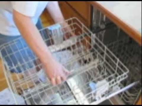 What to Do When the Dishwasher Won't Clean
