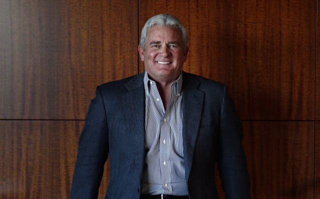 O&G Billionaire Drill Down: Kelcy Warren - WHO? Kelcy Warren is the Chairman and CEO of Energy Transfer Partners... - TheSurge.com