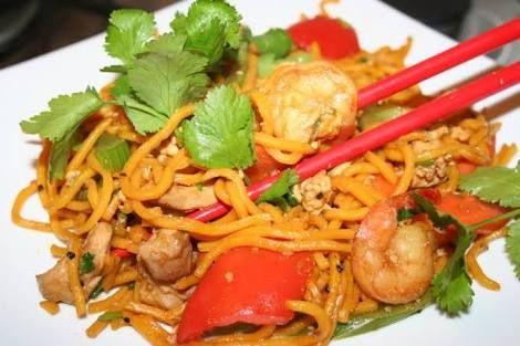 IndoWorldBlog: 5 Makanan Sehat Dan Hemat Buat Anak Kos