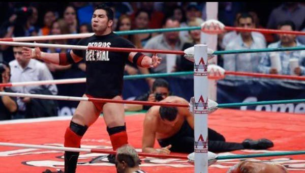 Perro Aguayo Jr. Dead: Fans & Wrestling Stars Mourn His Death
