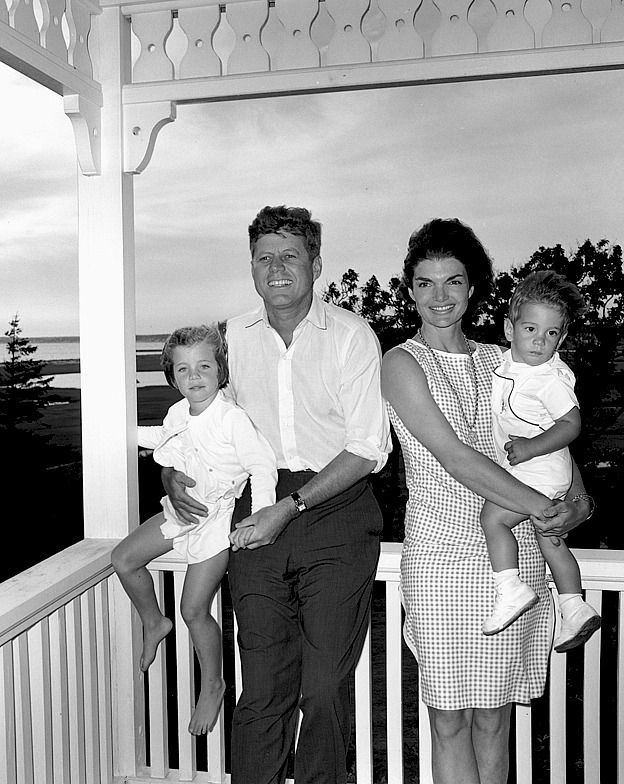 Welcome To My Blog All About The Amazing Kennedy Family