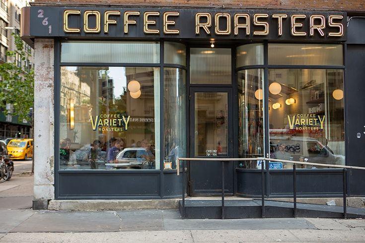 11+ Variety coffee roasters new york trends