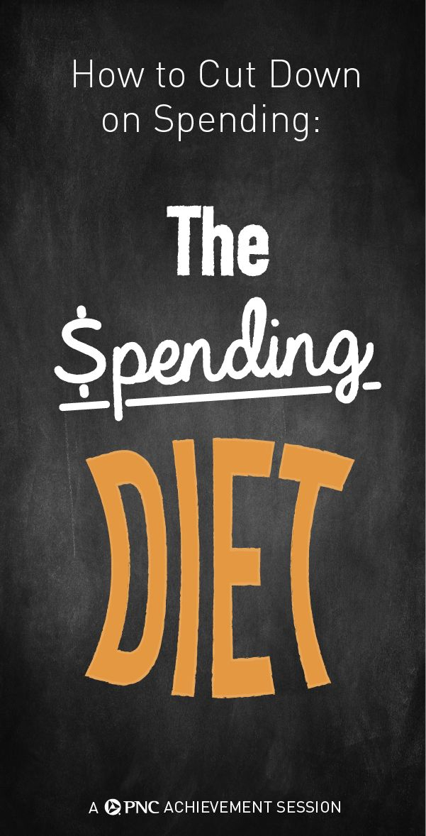 Try these tips to decrease your debt and reach your spending goals. This financial diet can help you adjust how you spend your money while making sure you're addressing your needs. Learn how to budget while still allowing for a treat here and there.