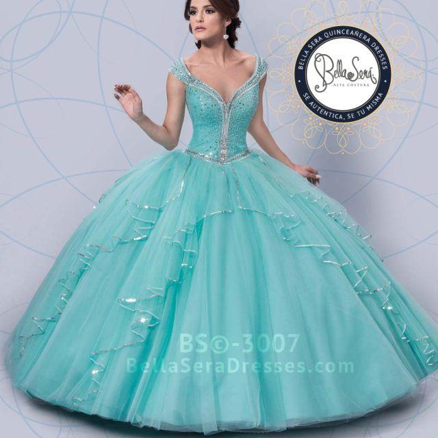 Vestidos de damas de quinceaрів±era cortos