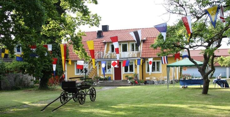 STF - STF Vandrarhem Hagaby/Lantgården - Bilder