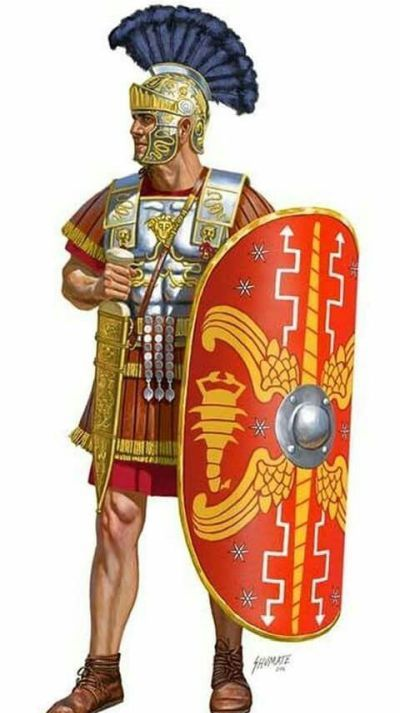 The Roman Praetorian Guard 14 Things You Should Know