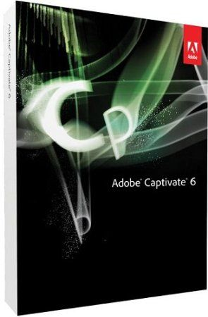 Adobe Captivate 6 software helps you rapidly author a wide range of interactive eLearning and HTML5-basedmLearning content. Easily create show-me product demos in HD, interactive let-me-try applicationsimulations, and test-me assessments. Transform Microsoft PowerPoint presentations into attractive eLearningusing actors, themes, interactive elements, and quizzes. Publish to the web, desktops, and leading SCORM- and AICC-compliant LMSs, and deliver to mobile devices,including iPads.Price…