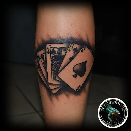 Tattoo cards is a good sugestion for your new tattoo a for Is a d ointment good for new tattoos