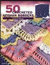 50 bordes crochet para mantas - CROCHET - Picasa Web Albums...Great album with free downloads!