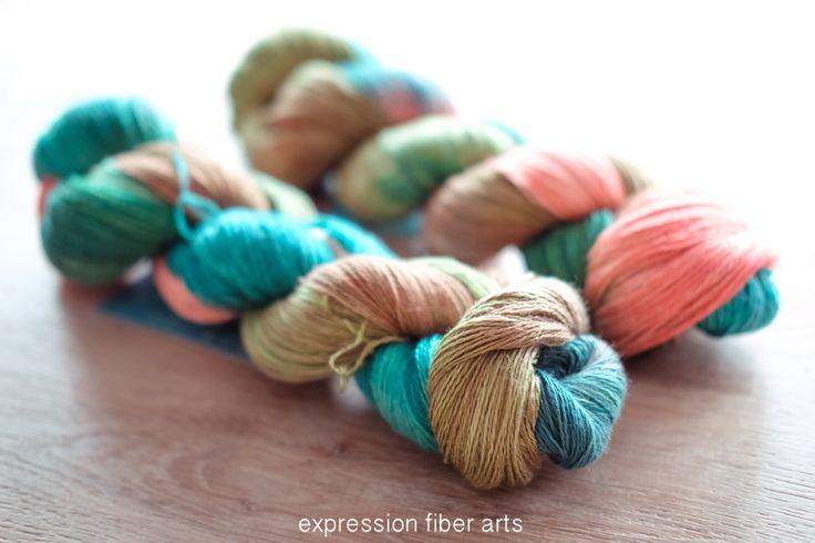 Expression Fiber Arts   A Positive Twist on Yarn – $1000 Luxury Yarn Giveaway – June / July 2017