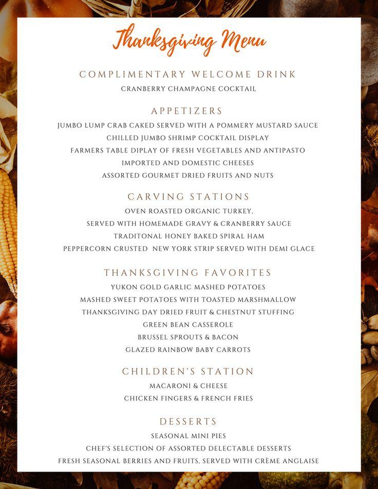 Whole Foods Boca Raton Thanksgiving