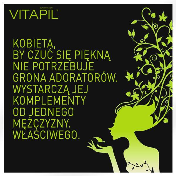 #vitapil #haircare #włosy #wlosy