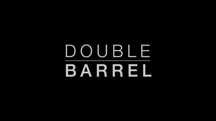 DOUBLE BARREL TEASER
