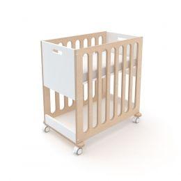 Oeuf Fawn Crib/Bassinet System Bassinet at Black Wagon