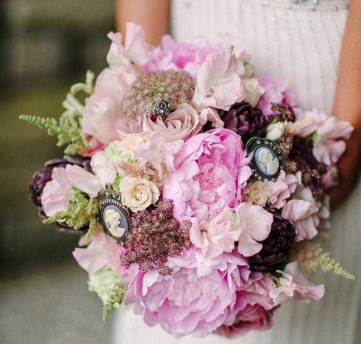 Unique Wedding Bouquet Ideas: 1000+ Images About Flora On Pinterest
